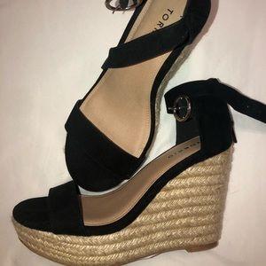 Torrid high heels